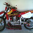 2000 Honda XR650R (gone)