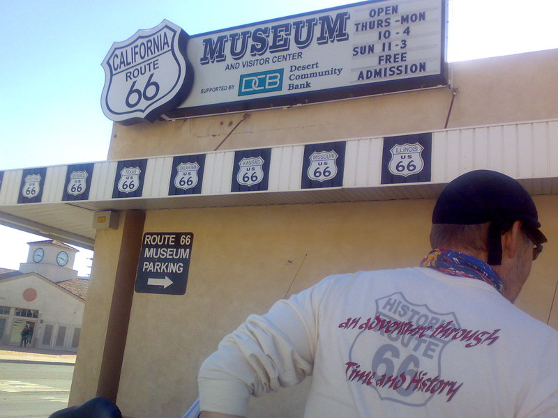 Route66 Paiva 13 - Get Your Kix...
